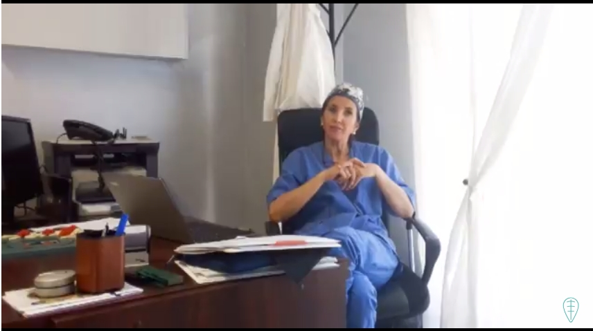 Intervista alla dott.ssa Mariorosa Romeo